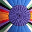 Hot air balloon — Stockfoto #11253312
