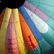 Hot air balloon — Stock Photo #11253517