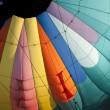Ballon à Air chaud — Photo