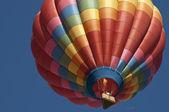 Hot air balloon, — Stok fotoğraf
