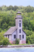 East Channel Lighthouse — Stock Photo