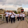 Постер, плакат: Heart of London Bridges Walk