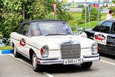 Panauto travel rally 2012 — Stockfoto