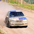 Rally Southern Ural 2008 — Stock Photo
