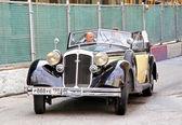 L.u.c. chopard klasické víkendové rally 2012 — Stock fotografie