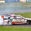 Drift show 2012 — Stock Photo #11593073