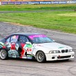 Drift show 2012 — Stock Photo #11593088
