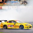 Drift show 2012 — Stock Photo #11593100