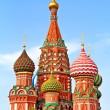 Royalty-Free Stock Photo: Saint Basil&#039;s Cathedral
