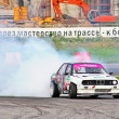 Drift show 2012 — Stock Photo