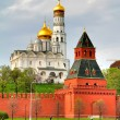Royalty-Free Stock Photo: Moscow Kremlin, Russia
