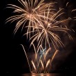 Fireworks show — Stock Photo #11638187