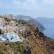 Caldera, Oia, Santorini, Greece — Stock Photo #11285179