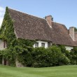 Typical french house — Stock Photo #11790837
