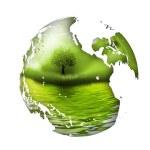 Environment — Stock Photo #12172591
