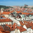 Prague, the capital of Czech Republic - Lizenzfreies Foto