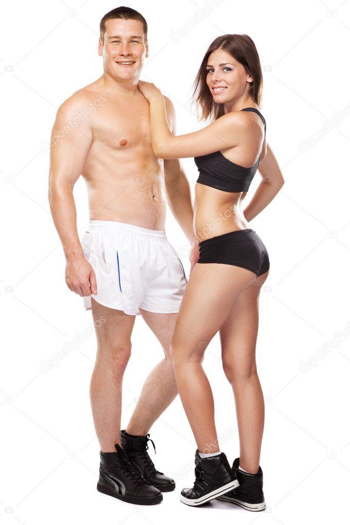 pareja sports