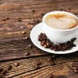 Cup of coffee — Stockfoto #11836055