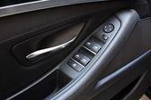 Car door handle — Stock Photo