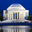 Royalty-Free Stock Photo: Jefferson Memorial