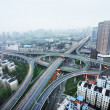 A road junction at Hangzhou — Stock Photo #10739895