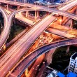 A road junction at Hangzhou — Stock Photo #10740855