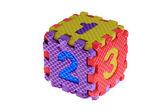 Puzzle — Stock fotografie