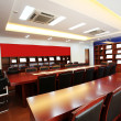 Modern city meeting room — Stock Photo #10770695