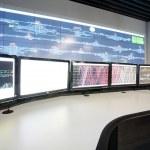 Control room — Stock Photo #10771260