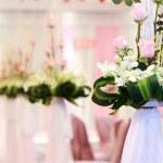 Wedding Flowers — Stock Photo #10779591