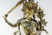 Buddhistické starožitnosti — Stock fotografie