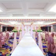 Wedding reception — Stock Photo #10792982
