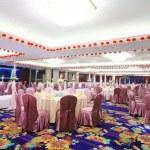 Wedding reception — Stock Photo #10796337
