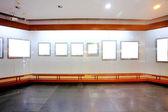 Empty frames — Stok fotoğraf