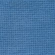 Blue towel texture — Stock Photo