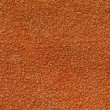 Stock Photo: Orange towel texture