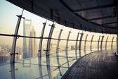 Shanghai landschap — Stockfoto