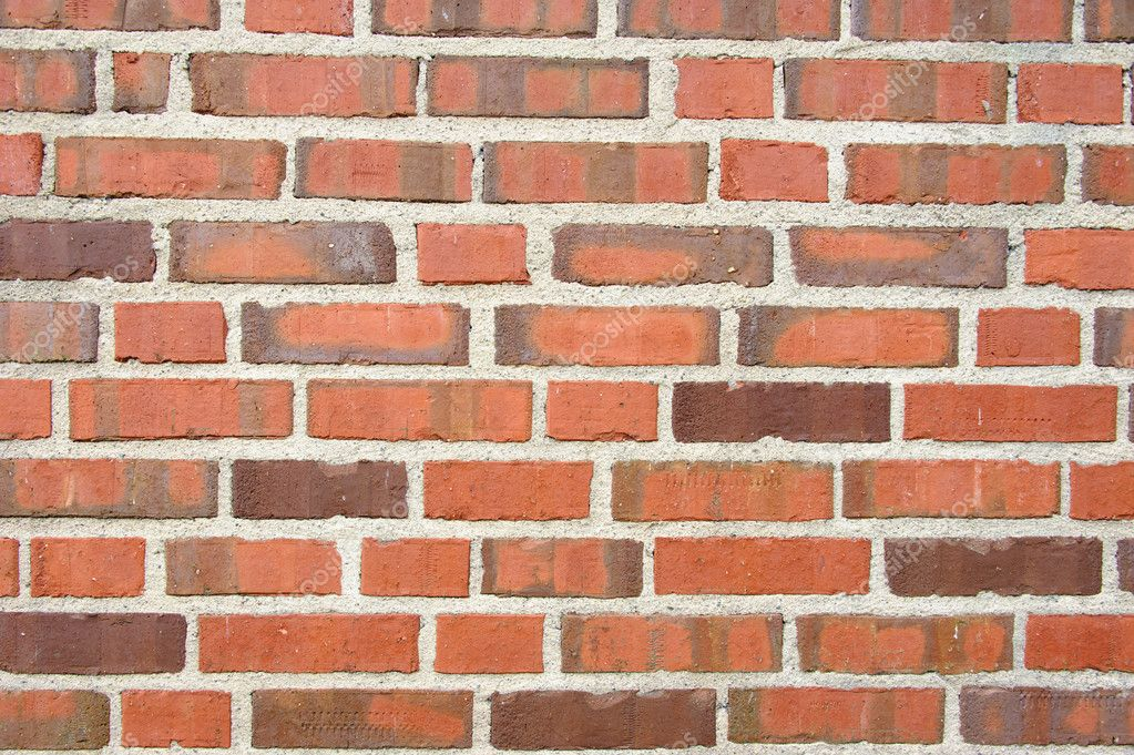 Texture of brick wall. Texture  Stock Photo #10789638