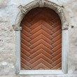 Old door -  