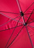 Skeleton of an umbrella — Stock Photo