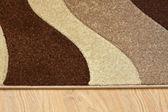 Detalle de la alfombra — Foto de Stock