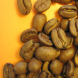 Coffe beans — Stock Photo #11025392