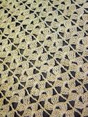 Pościel szydełka — Zdjęcie stockowe