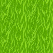 Grass background — Stock Vector