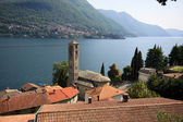 Carate Urio - Lake Como — Stock Photo