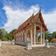 Hua Hin Temple 48 — Stock Photo