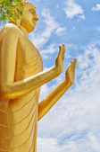 Standing Buddha 10 — Stock Photo