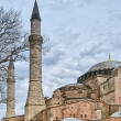 Hagia Sophia 07 — Stock Photo