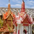 Thai spirit house 05 — Stock Photo