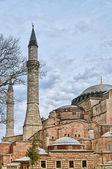 Hagia Sophia 07 — Stock Photo